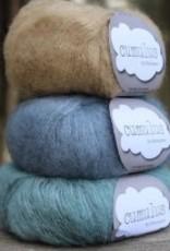 Woolly&Co. Woolly&Co. Cloud 9 Cowl Pattern