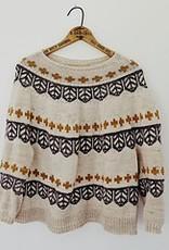 Tecumseh Sweater Pattern