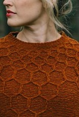 Wool & Honey Knitting Pattern