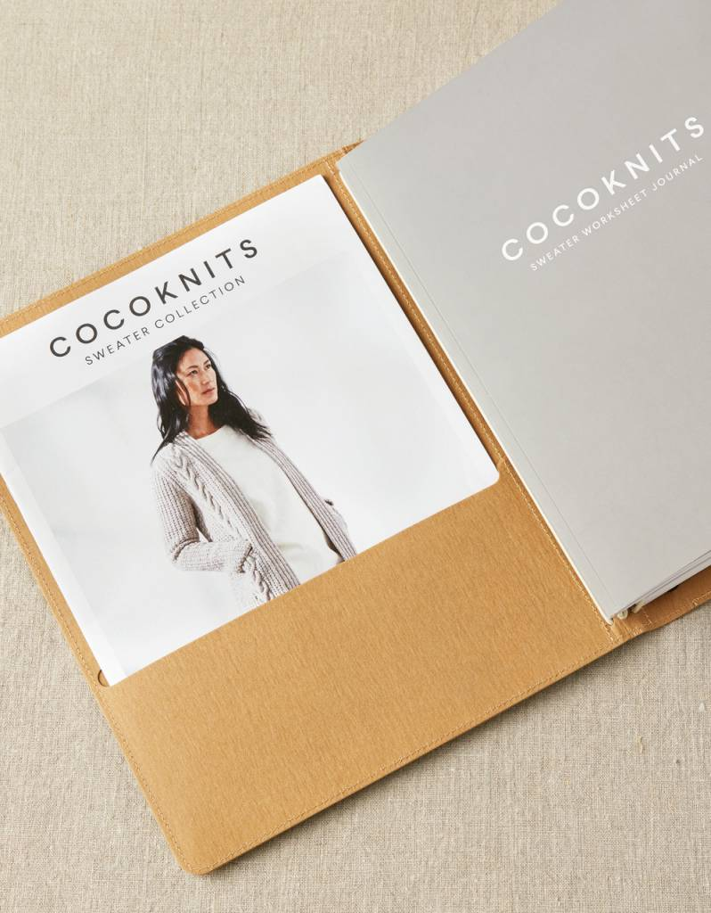 Cocoknits Project Portfolio by Cocoknits