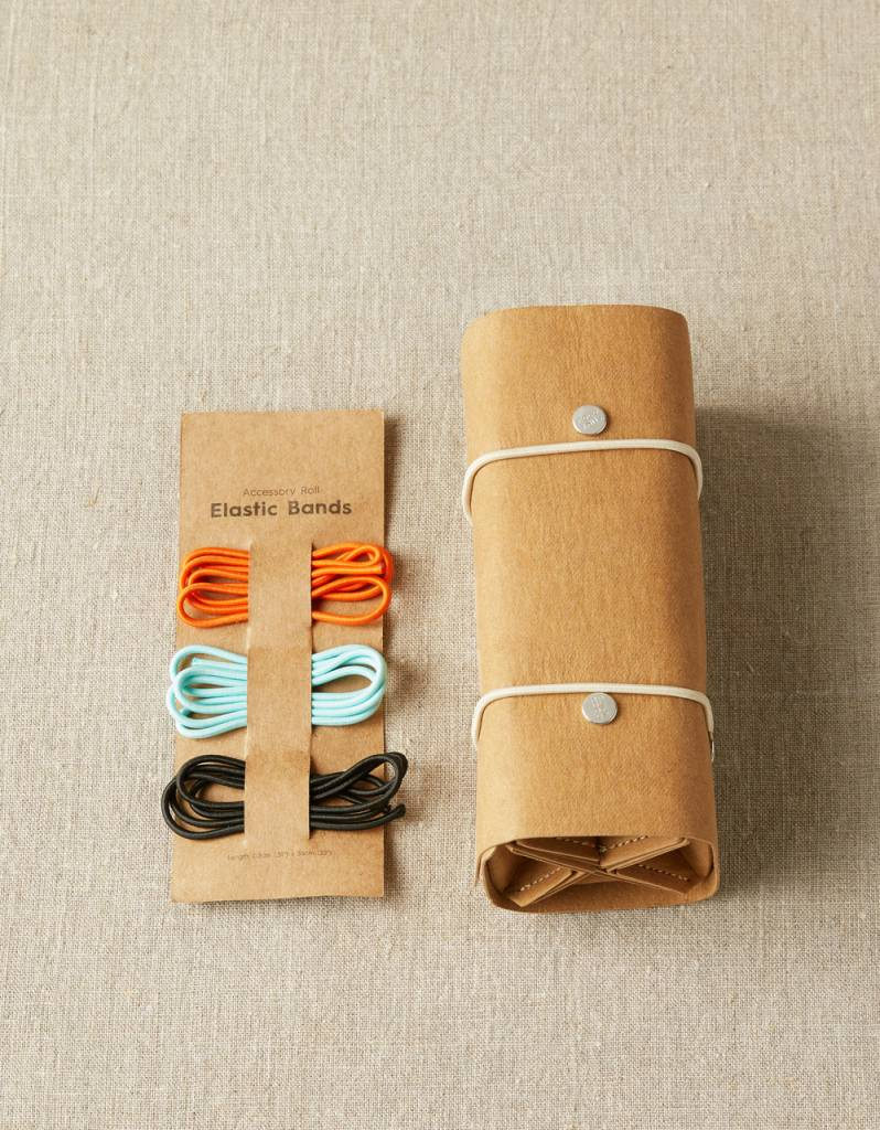 Cocoknits Accessory Rolls by Cocoknits