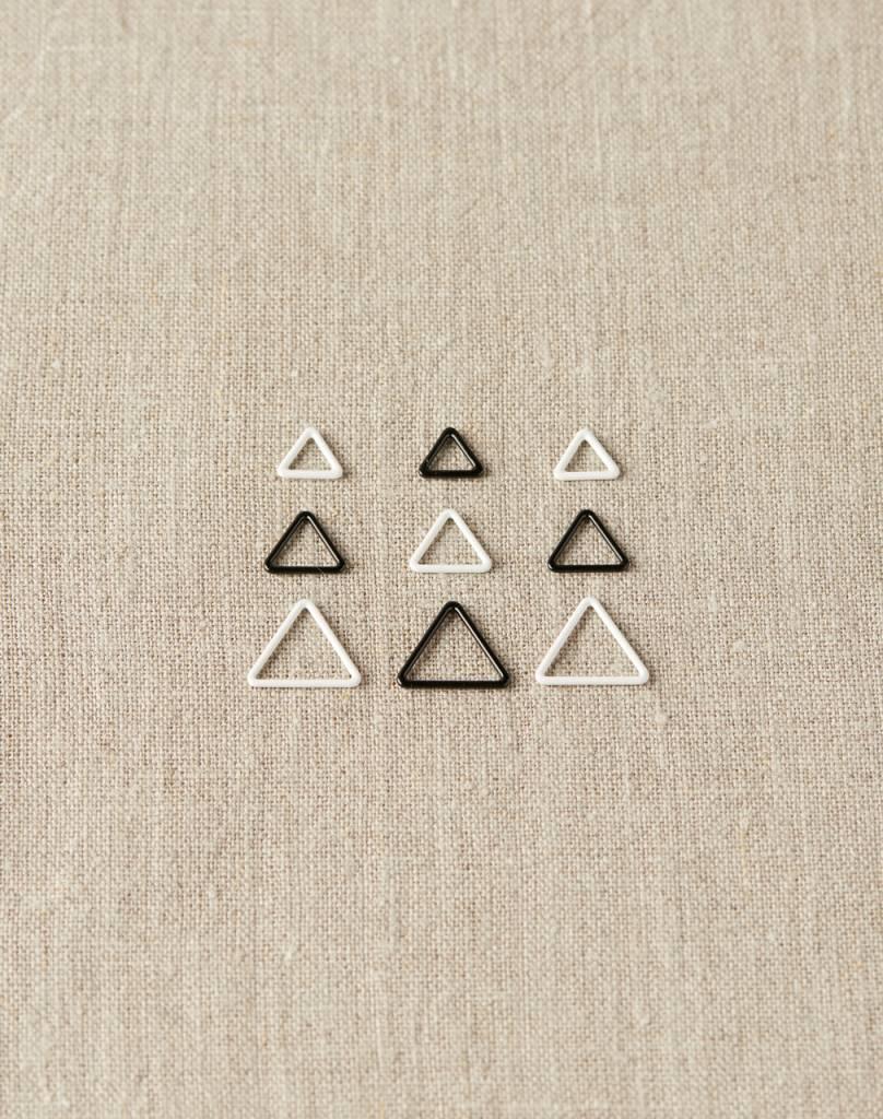 Cocoknit Triangle Stitch Markers