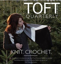 Toft Toft Quarterly Winter 2018
