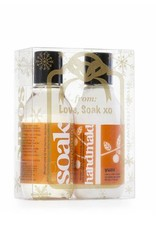 Soak Holiday Twosome (Soak & Handmaid)