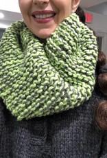 Woolly&Co. Woolly&Co. Cool Kid Cowl Pattern