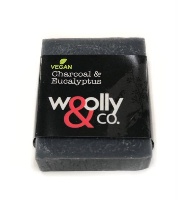 Woolly&Co. Handmade Soap from Woolly&Co.