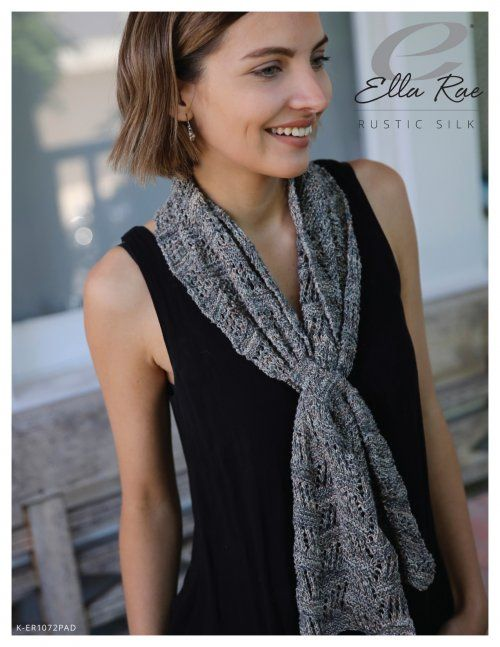 Rustic Silk By Ella Rae