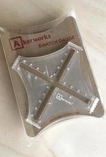 Akerworks Akerworks Swatch Gauge