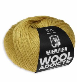 Lang WOOLaddicts Sunshine by Lang