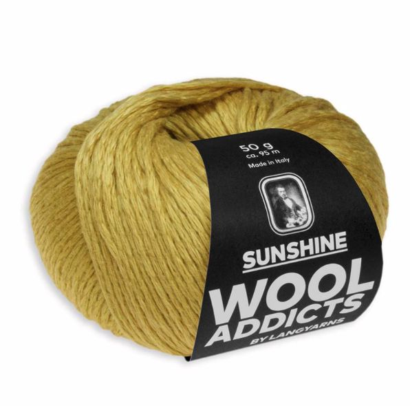 Lang W&Co.-WoolAddicts Sunshine