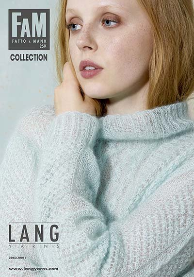 Lang FAM Book 259 Collection