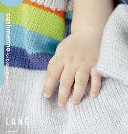 Lang Punto 7  Baby Book by Lang