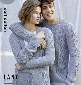 Punto 10 Soft Cotton by Lang