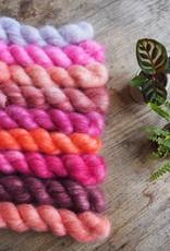 Botanical Yarn Kid Mohair by Botanical Yarns