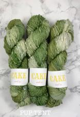 CAKE Wool CAKE Wool Blanch