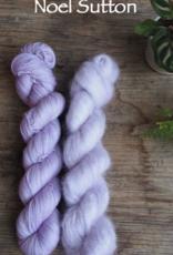 Botanical Yarn Sweet Pea  Suri Alpaca/Mulberry Silk by Botanical Yarn