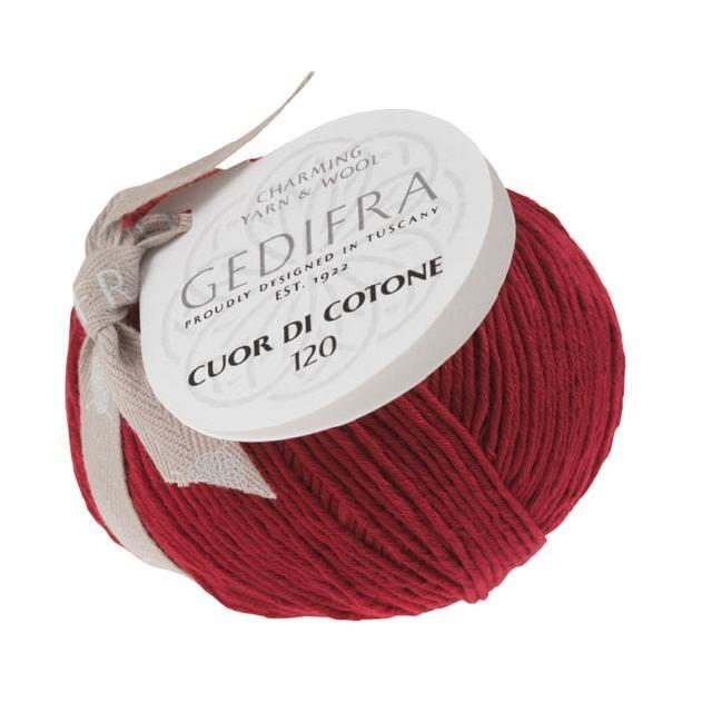 W&Co. Gedifra Cotton 120