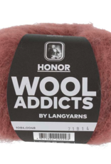 Wooladdicts W&Co.-WoolAddicts Honor