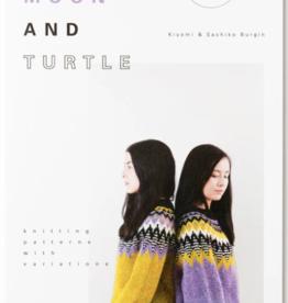 Pom Pom Quarterly Moon and Turtle Book