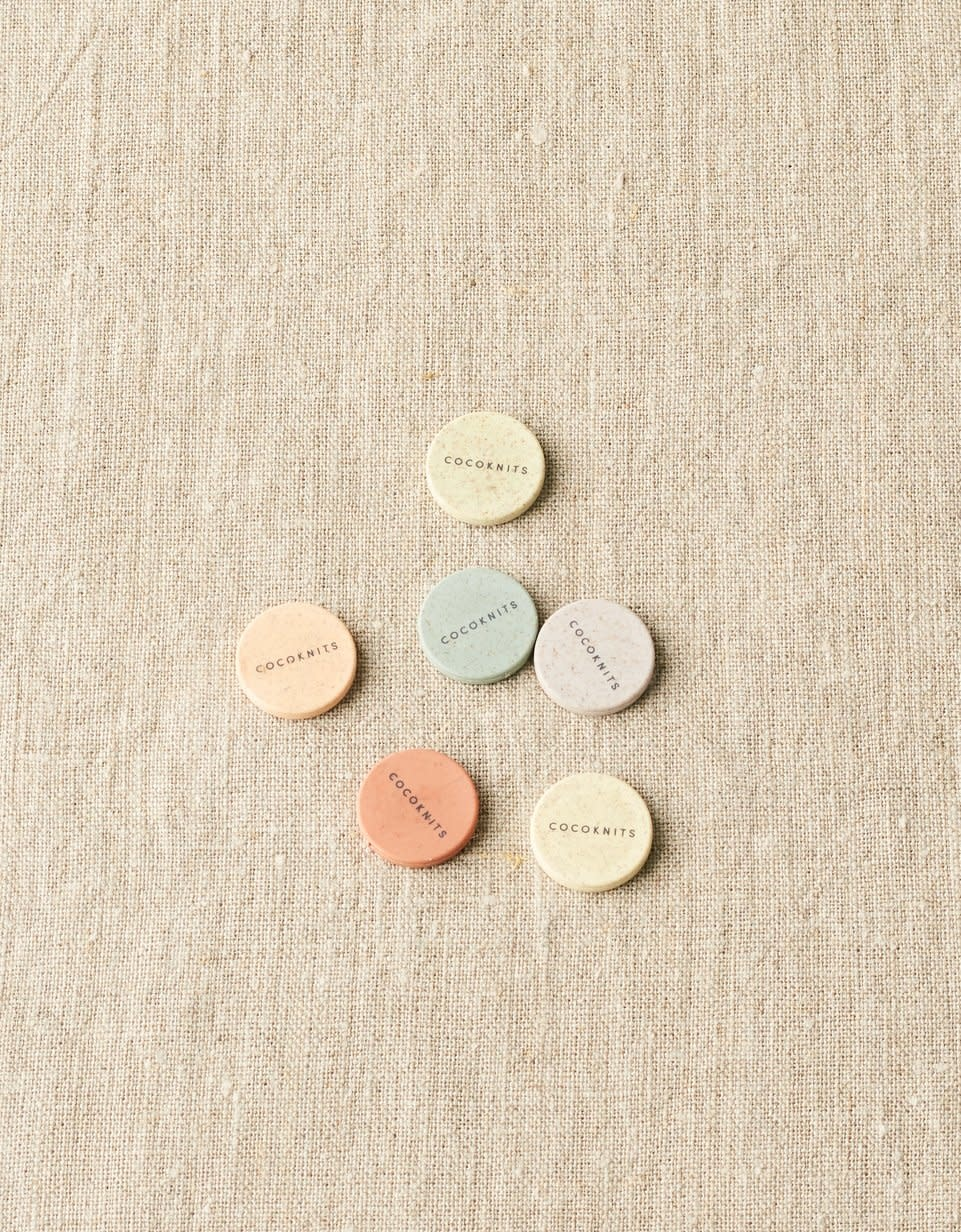 Cocoknits W&Co. Cocoknits Magnets