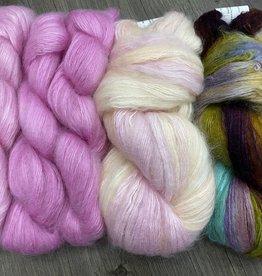 Artyarns W&Co. Spot Sweater Kits