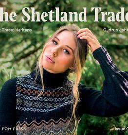 Pom Pom Quarterly The Shetland Trader by POM POM