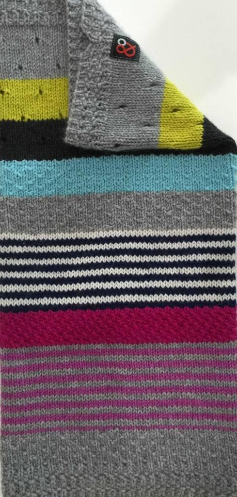 Woolly&Co. Woolly & Co. Scrunchie Cowl Pattern
