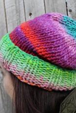 Woolly&Co. Woolly&Co. Future Hat Pattern