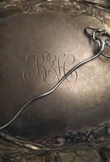 Jul Designs Wild Grape Tendril Shawl Stick