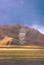 Amano Amano Pattern Book Vol 1