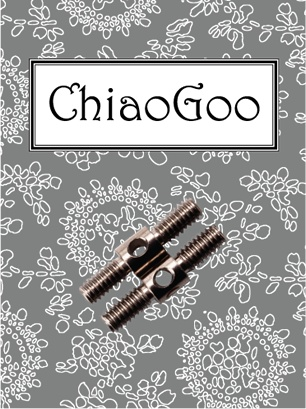 ChiaoGoo ChiaoGoo Cable Connectors Small