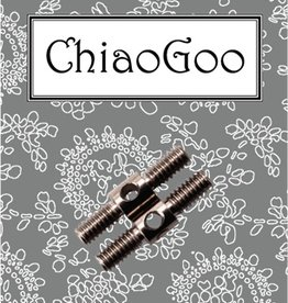 ChiaoGoo ChiaoGoo Cable Connectors Large