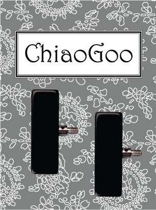 ChiaoGoo ChiaoGoo End Stoppers Large