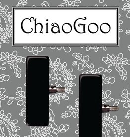 ChiaoGoo ChiaoGoo End Stoppers Small