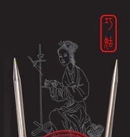 "ChiaoGoo ChiaoGoo Lace Circular 16"" US 4 Needle"