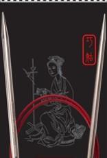 "ChiaoGoo ChiaoGoo Lace Circular 24"" US 17 Needle"