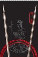 """ChiaoGoo W&Co. ChiaoGoo Lace Circular 40"""" US 10 Needle"""