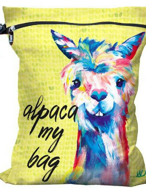 Gleener Gleener Alpaca My Bag Large