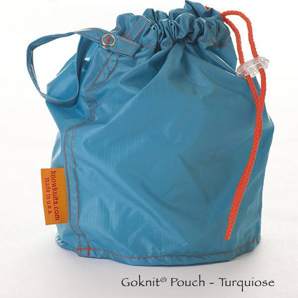Goknit Pouch Large
