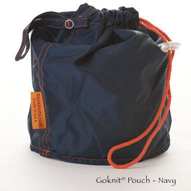 Goknit Pouch Small