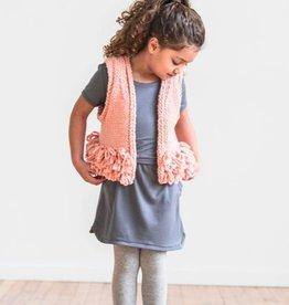 Spud&Chloe Spud & Chloe Lucky Loop Vest Pattern