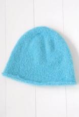 Blue Sky Fibers Blue Sky Fibers Brushed Suri Hat Pattern