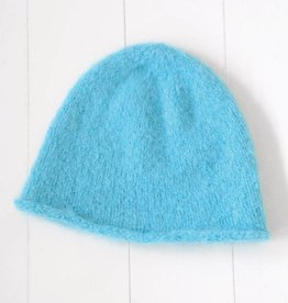 Blue Sky Fibers Blue Sky Fibers Brushed Suri Hat Pattern