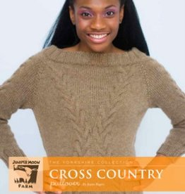 Juniper Moon Juniper Moon Farm Cross Country Pullover