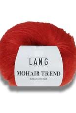Lang Lang Mohair Trend