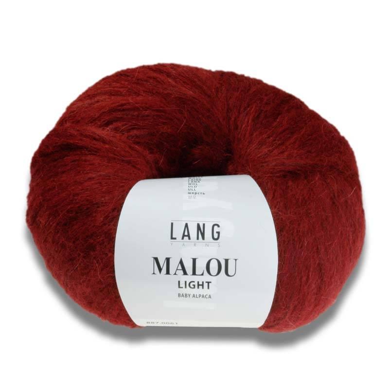 Lang W&Co.-Lang Malou Light
