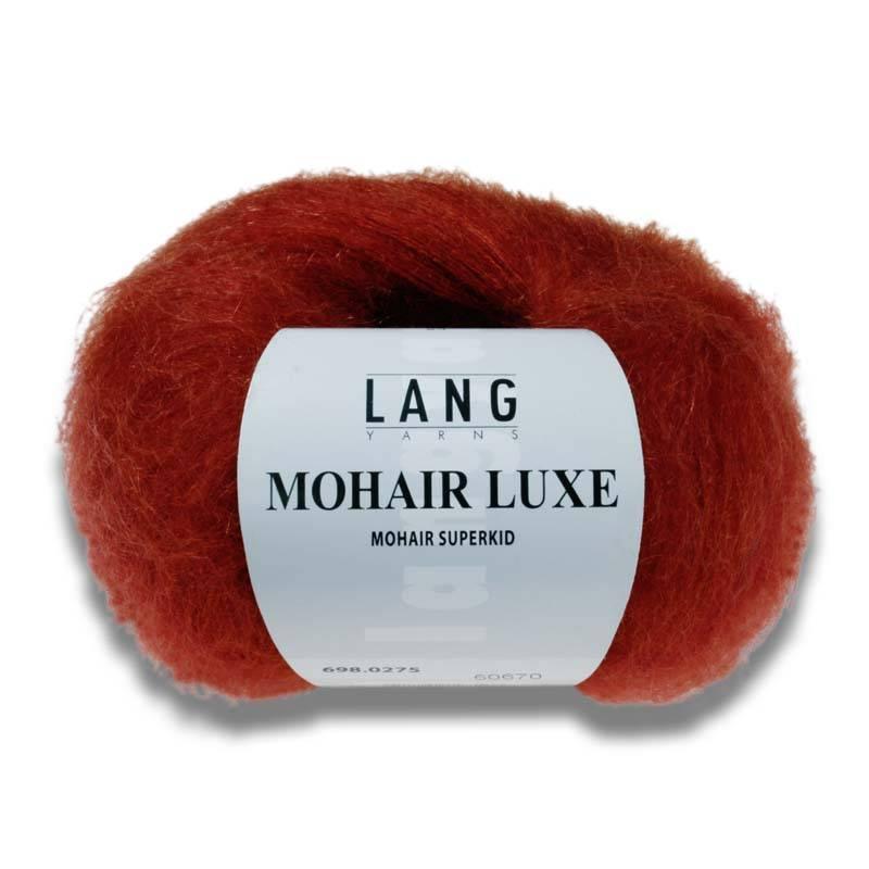 Lang Lang Mohair Luxe