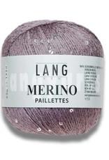 Lang W&Co.-Lang Merino Paillettes