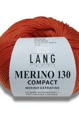 Lang W&Co.-Lang Merino 130 Compact