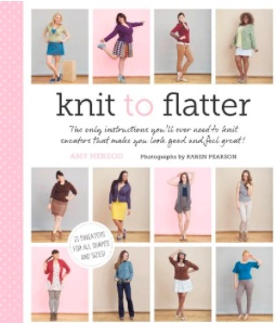 Knit to Flatter Book